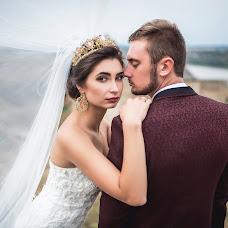 Wedding photographer Aleksandr Sichkovskiy (SigLight). Photo of 21.11.2017