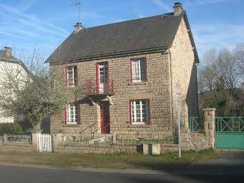 maison à Bugeat (19)