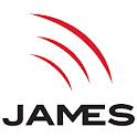 James App icon