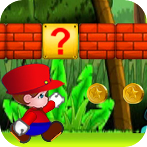 Jungle World of Mario for PC and MAC