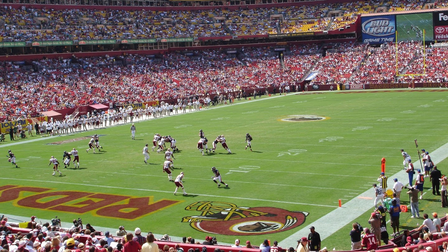 Watch 10 for 80: The Greatest Redskins of All Time live