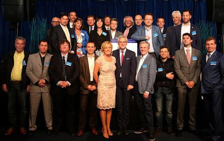 Investeerders Officenter Leuven