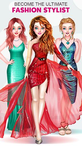 Princess Fashion Designer Girls Boutique Games 1 0 17 Apk Mod Unlimited Money Download