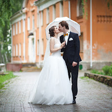 Wedding photographer Andrey Grishin (Arimefu). Photo of 08.06.2015