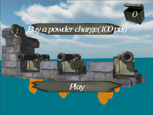 Cannon Time