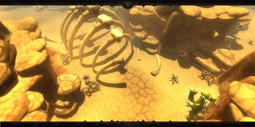 Vengeance RPG apkpoly screenshots 3