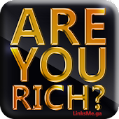 Confirm That You Are Rich