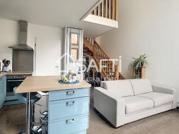 appartement à Herblay-sur-Seine (95)