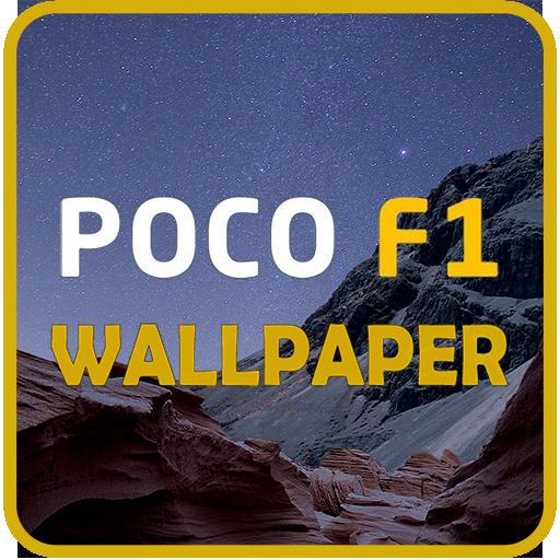 Xaiomi Poco Wallpaper - برنامهها در Google Play