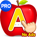 ABC Kids - Tracing & Phonics icon