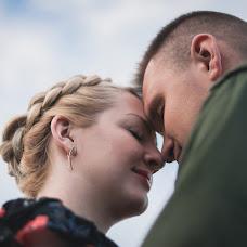 Wedding photographer Ekaterina Payda (KatePaida). Photo of 31.10.2016