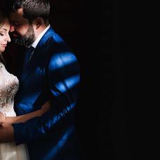 Wedding photographer Vladimir Barabanov (barabanov). Photo of 19.09.2017