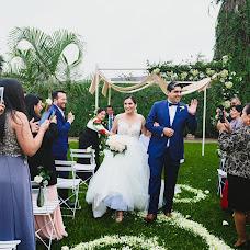 Wedding photographer Joanna Pantigoso (joannapantigoso). Photo of 18.09.2018