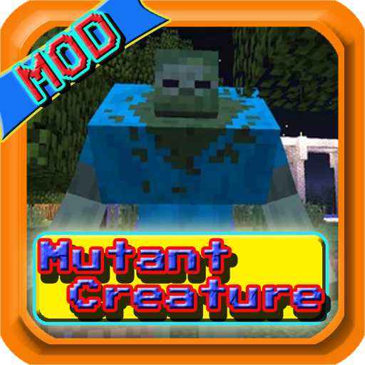 Mutant Creatures Guide Mod