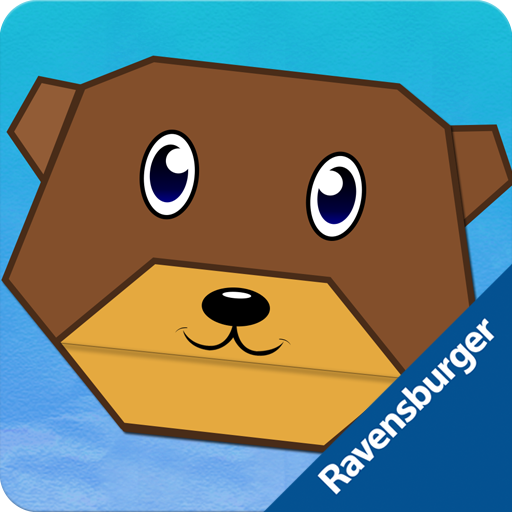 Play-Origami Pets (game)