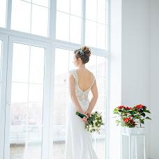 Wedding photographer Yuliya Vaskiv (vaskiv). Photo of 04.01.2018