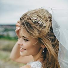 婚礼摄影师Anya Poskonnova(AnyaPos)。14.08.2018的照片