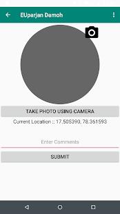 App E-Uparjan Damoh APK for Windows Phone