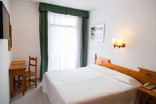 Doppelzimmer mit individueller Nutzung