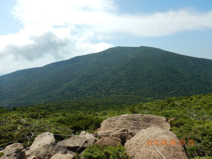 Mt. Hayachine thumbnails No.3