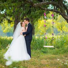Wedding photographer Marina Chueva (MarinaChueva). Photo of 01.08.2016