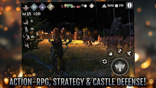 Heroes and Castles 2 1.01.06.0 MOD (Unlimited Money) 2