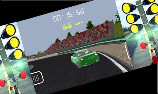 Car Driving Simulator 3D screenshot 8