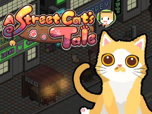 A Street Cat's Tale 2.97 screenshots 15