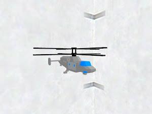 X CH-1 A
