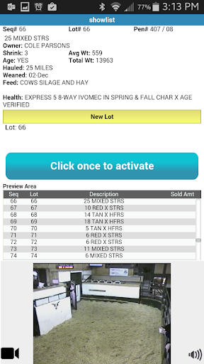 AuctionEar 1.35 screenshots 2