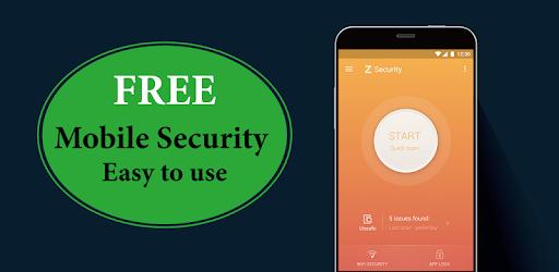 Virus Cleaner - Antivirus app (apk) free download for Android/PC/Windows screenshot