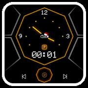 Octa - theme for CarWebGuru launcher