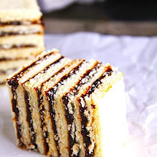 The Hirshon Icelandic Christmas Cake – VíNarterta Recipe