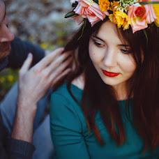 Wedding photographer Mariya Padera (SisterSeptember). Photo of 17.05.2015