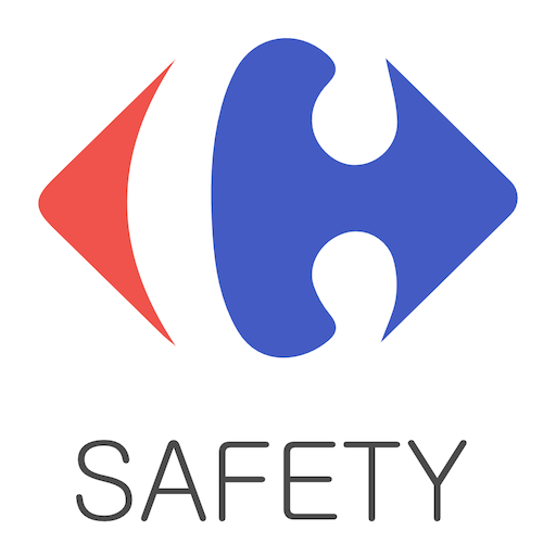 Safety by Carrefour Icon