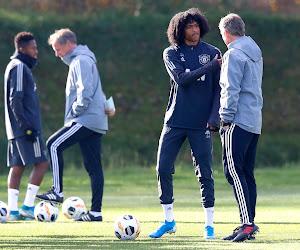 Manchester United prolonge une jeune pépite, pourtant scrutée par l'Inter Milan