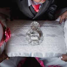 Wedding photographer David eliud Gil samaniego maldonado (EliudArtPhotogr). Photo of 04.06.2017