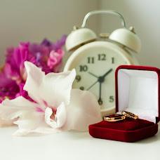 Wedding photographer Tatyana Ovchinnikova (TataFigeyro). Photo of 19.08.2015