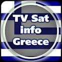 TV Sat Info Greece icon