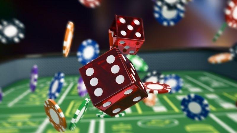 игры онлайн казино новый