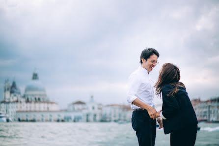 ช่างภาพงานแต่งงาน Kinga Leftska (kingaleftska) ภาพเมื่อ 08.02.2018