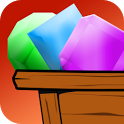 Gem Blitz icon