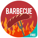 Barbecue Recipes free - Grilling & BBQ icon