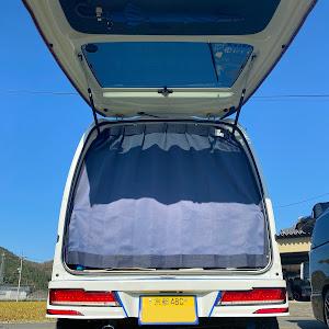 ハイゼットカーゴ  クルーズ ビジネスパック 5MT 4WDのカスタム事例画像 とねっとさんの2020年11月15日11:23の投稿