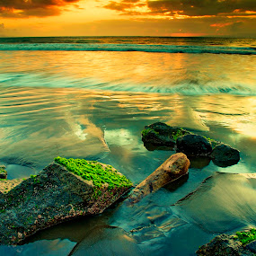sleeepy by KooKoo BreSyanatha - Landscapes Sunsets & Sunrises
