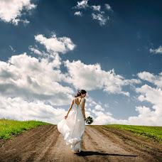 Свадебный фотограф Захар Гончаров (zahar2000). Фотография от 10.10.2015