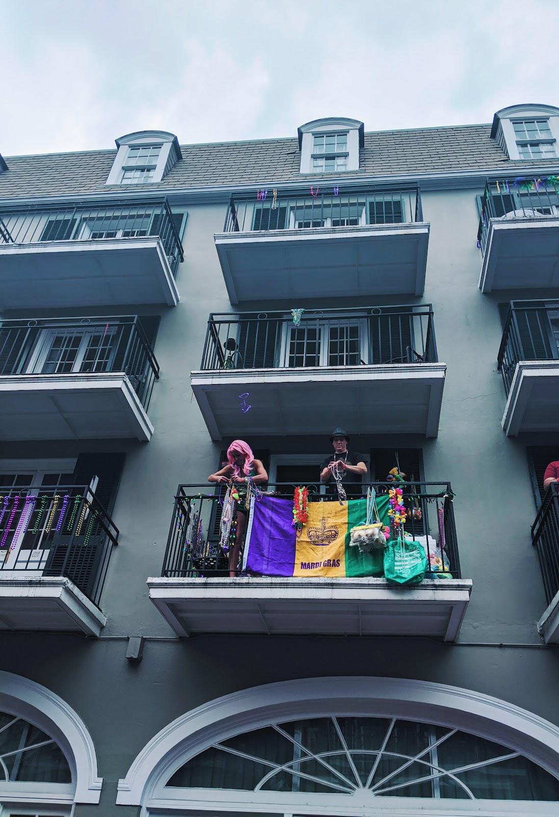 מרדי גרא המלצות מה יש לעשות לסוע לניו אורלינס