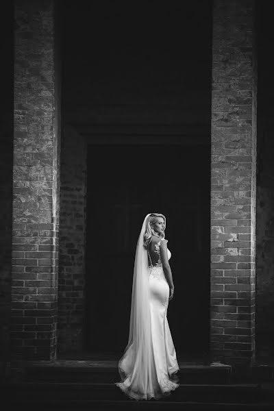 Fotograful de nuntă Irina Ionescu (irinaionescu). Fotografia din 23.03.2018