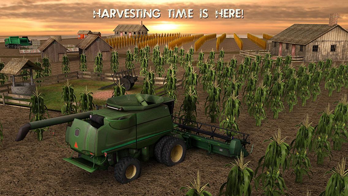 Фермер на андроид