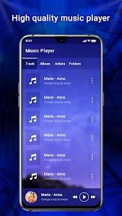 MVX Player – Music Player & Video Player 3